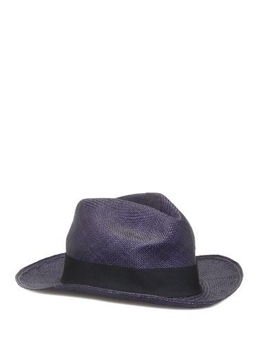 Panama Hatters Şapka Lacivert